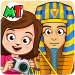 My Town : Museum Free 1.04  APK (MOD, Unlimited Money)