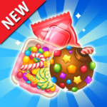 New Sweet Candy Story 2020 : Puzzle Master 3.1.0 APK (MOD, Unlimited Money)