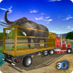 Offroad Animal Truck Transport Driving Simulator 2.4 APK (MOD, Unlimited Money)