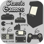 Old Classic Games 1.8 APK (MOD, Unlimited Money)