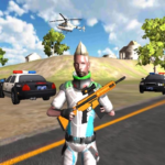 PABJE : Player And BattleJung Ends 137 APK (MOD, Unlimited Money)
