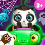 Panda Lu Fun Park Amusement Rides & Pet Friends  4.0.50013 APK (MOD, Unlimited Money)