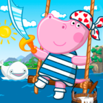 Pirate treasure: Fairy tales for Kids 1.3.5  APK (MOD, Unlimited Money)