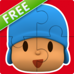 Pocoyo Puzzles Free 1.23 APK (MOD, Unlimited Money)