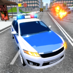 Police Driver Death Race 11 APK (MOD, Unlimited Money)