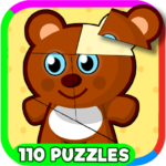 Puzzle for Kids Children games for girls, for boys 3.0 APK (MOD, Unlimited Money)