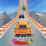 Ramp Car Stunt Races GT Car Impossible Stunts Game 1.0.55 APK (MOD, Unlimited Money)