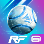 Real Football 1.7.0 APK (MOD, Unlimited Money)