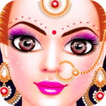 Royal Indian Doll Wedding Salon : Marriage Rituals 1.15 APK (MOD, Unlimited Money)