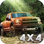 SUV 4×4 Rally Driving 2.7.3 APK (MOD, Unlimited Money)