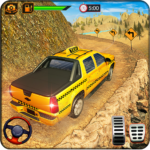 SUV Taxi Yellow Cab: Offroad NY Taxi Driving Game 1.0.1 APK (MOD, Unlimited Money)
