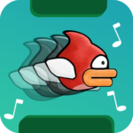 Scream Flappy – Control With Your Voice 1.5 APK (MOD, Unlimited Money)