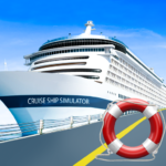 Sea Captain Ship Driving Simulator : Ship Games 12 APK (MOD, Unlimited Money)