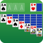 Solitaire 1.55.5009 APK (MOD, Unlimited Money)