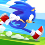 Sonic Runners Adventure – Fast Action Platformer  APK (MOD, Unlimited Money)