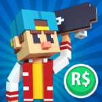 Strong Pixel – Free Robux – Roblominer 1.6 APK (MOD, Unlimited Money)