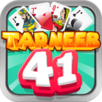 Tarneeb 41 – طرنيب 41 20.0.7.14 APK (MOD, Unlimited Money)