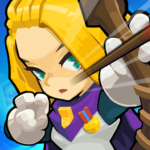 The Wonder Stone: Card Merge Defense Strategy Game 2.0.22 APK (MOD, Unlimited Money)