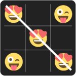 Tic Tac Toe For Emoji 5.7 APK (MOD, Unlimited Money)