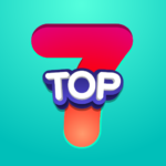 Top 7 – family word game 1.0.5 APK (MOD, Unlimited Money)