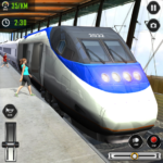 Train Driving Simulator 2020: New Train Games  2.6 APK (MOD, Unlimited Money)