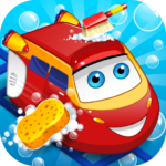 Train Wash 1.0.13 APK (MOD, Unlimited Money)