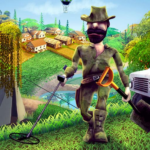 Treasure-hunter – the story of monastery gold 1.43 APK (MOD, Unlimited Money)