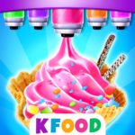 Unicorn Chef: Summer Ice Foods – Cooking Games 14.1.3051 APK (MOD, Unlimited Money)