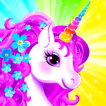 Unicorn Dress Up – Girls Games 2.3.7 APK (MOD, Unlimited Money)