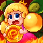 [VIP]Coin Princess: Tap Tap Retro RPG Quest 2.3.8 APK (MOD, Unlimited Money)