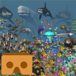 VR Ocean Aquarium 3D 1.0.22 APK (MOD, Unlimited Money)