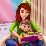 Virtual Baby Sitter Family Simulator 1.1.0 APK (MOD, Unlimited Money)