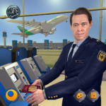 Virtual City Police Airport Manager Family Games 3.0.2 APK (MOD, Unlimited Money)