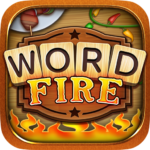 WORD FIRE: FREE WORD GAMES WITHOUT WIFI! 1.112 APK (MOD, Unlimited Money)