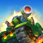 War Wheels 1.0.000 APK (MOD, Unlimited Money)