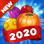 Witchy Wizard: New 2020 Match 3 Games Free No Wifi 2.1.0 APK (MOD, Unlimited Money)