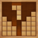 Wood Block Puzzle  APK (MOD, Unlimited Money) 35.0