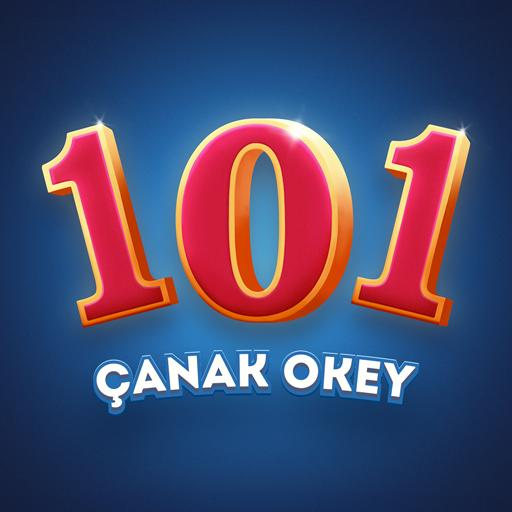 101 Çanak Okey – Mynet 1.2.4 APK (MOD, Unlimited Money)