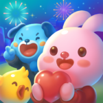 애니팡4  1.0.32 APK (MOD, Unlimited Money)