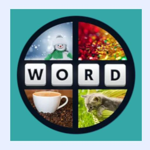 4 Pics 1 Word: Word Game 1.2.9 APK (MOD, Unlimited Money)