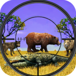 Animal Hunting – Frontier Safari Target Shooter 3D 1.2 APK (MOD, Unlimited Money)
