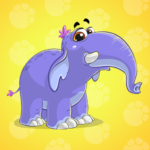 Animals and Animal Sounds: Game for Toddlers, Kids 1.2.3 APK (MOD, Unlimited Money)