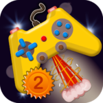Arcade GameBox 2 (Game center 2020 In One App) 3.6.8.17 APK (MOD, Unlimited Money)