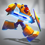 Armored Squad: Mechs vs Robots  2.3.3 APK (MOD, Unlimited Money)