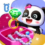 Baby Panda's Life: Cleanup 8.48.00.00 APK (MOD, Unlimited Money)