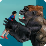 Big Bad Ape 27  APK (MOD, Unlimited Money)