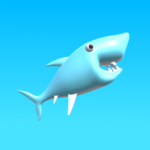 Big Shark 2.5.0 APK (MOD, Unlimited Money)