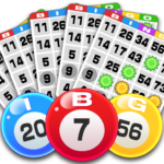 Bingo 2.3.42 APK (MOD, Unlimited Money)