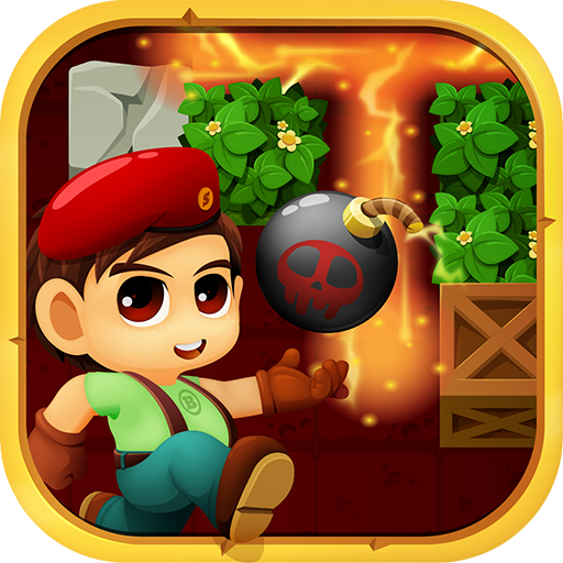 Bomber Hero 1.0.3 APK (MOD, Unlimited Money)