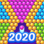 Bubble Shooter Pop Blast Bubble Star  3.60.5052 APK (MOD, Unlimited Money)
